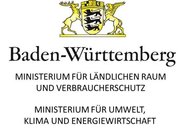 Förderung durch das Land Baden-Württemberg
