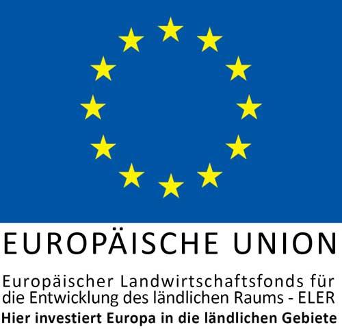 Förderung durch die EU